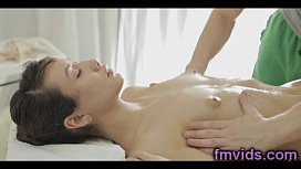 Stacey Lewis massage and...