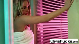 Olivia Austin Hot Shower...