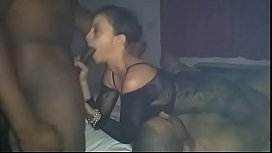 2 sexy BBC and...