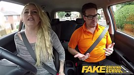 Fake Driving School British...