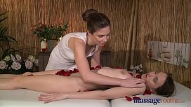 Massage Rooms Two young...