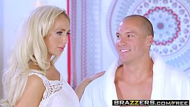 Brazzers - Dirty Masseur - The...