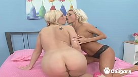Nikita James and Tara...