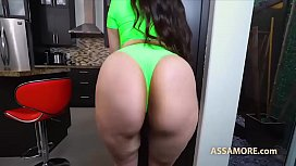 Fat Ass Alycia Starr...