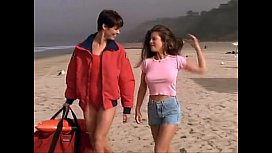 Yasmine Bleeth Baywatch without Bra xnxx image