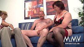 Amateur Mature German Granny...