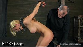 Total submission from angels...