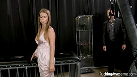 Submissive Girl Jill Kassidy...