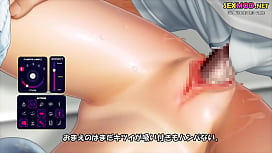 THE SISTER PLAYS BLOWJOB AND FUCKING