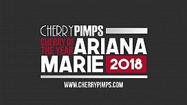 Cherry of the Year Ariana Marie Loves to Fuck