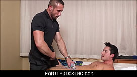Twink Step Son With...