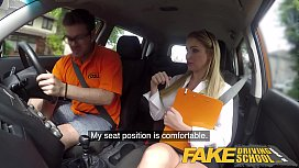 Fake Driving School Georgie...
