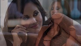 Ava Addams and Gracie Glam at Mommy'_s Girl