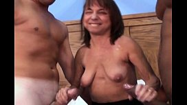 Small mature and 2...