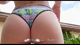Tiny4k Blonde Amy Summers...
