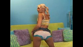 Madison Ivy teen audition...