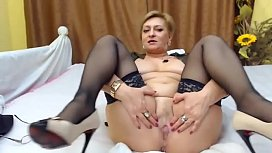 Mature on Webcam - Niktsieniedowie.pl