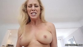 Italian smoking sex Cherie Deville in Impregnated By My Stepcrony's preview