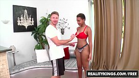 RealityKings - Round and Brown...