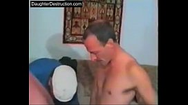 Daddy loves to hatefuck...
