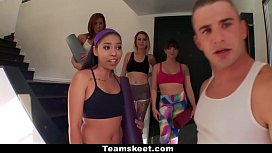 TeamSkeet - Compilation of Sexy...