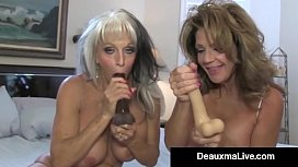 Texas Cougar Deauxma Watches...