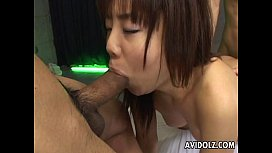 Double Cock Sucking For...
