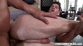 Massagecocks Deep Penetration Massage...