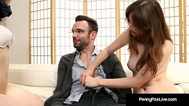 Penny Pax and Jay...