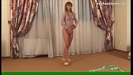 Hot Ukrainian teen Promokashka...