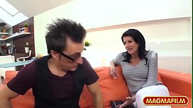 Conny Loves Milf Pussy...
