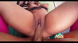 Anastasia Lux BBW Young...