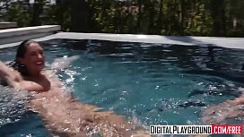 DigitalPlayground - A Hot Day...
