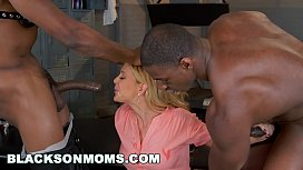 Cheri Deville auditions to...