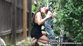 Public Violations Jennifer Dark...
