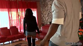Unsatisfied Interracial Cheating Wife