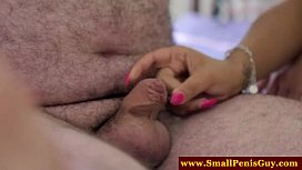 Sph mistresses pulling tiny cock