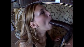 Wesley Pipes and Blonde...