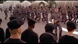 Starship Troopers 1997...