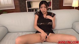 Solo Asian Girl Playing With Her Sex Toy HD Miho Ichiki-- JAVHDUNC.COM