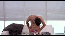 GayCastings - Casting Agent Gets...
