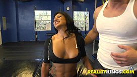 Reality Kings - Xori Vera...