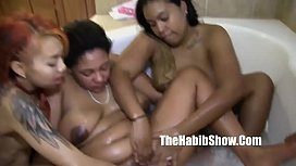 Orgy freakfest kimberly chi...