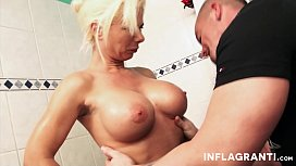 Busty Sexy German Mature...