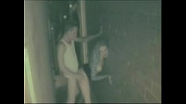 Straight Busted On Security Cam - 19cams.net