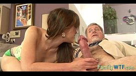 Stepdaughter gets fucked 1446
