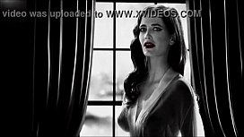 Eva green nude compilation...