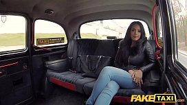 Fake Taxi Hot Latina...