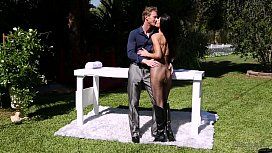India Summer and her...