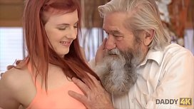 DADDY4K. Unexpected experience with...